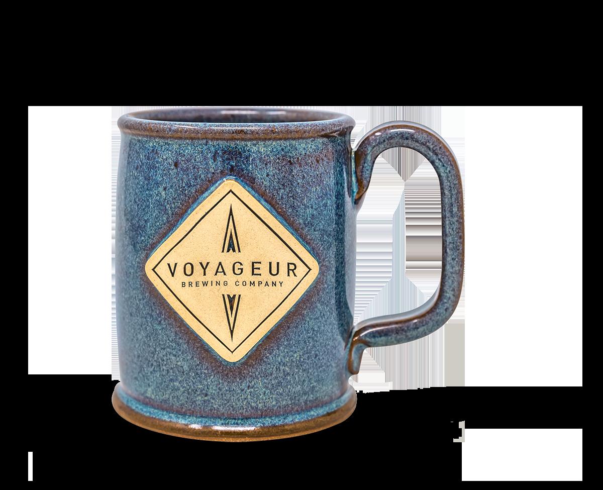 Brew Barrel
