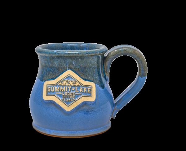 Average Jo mug from Sunset Hill Stoneware
