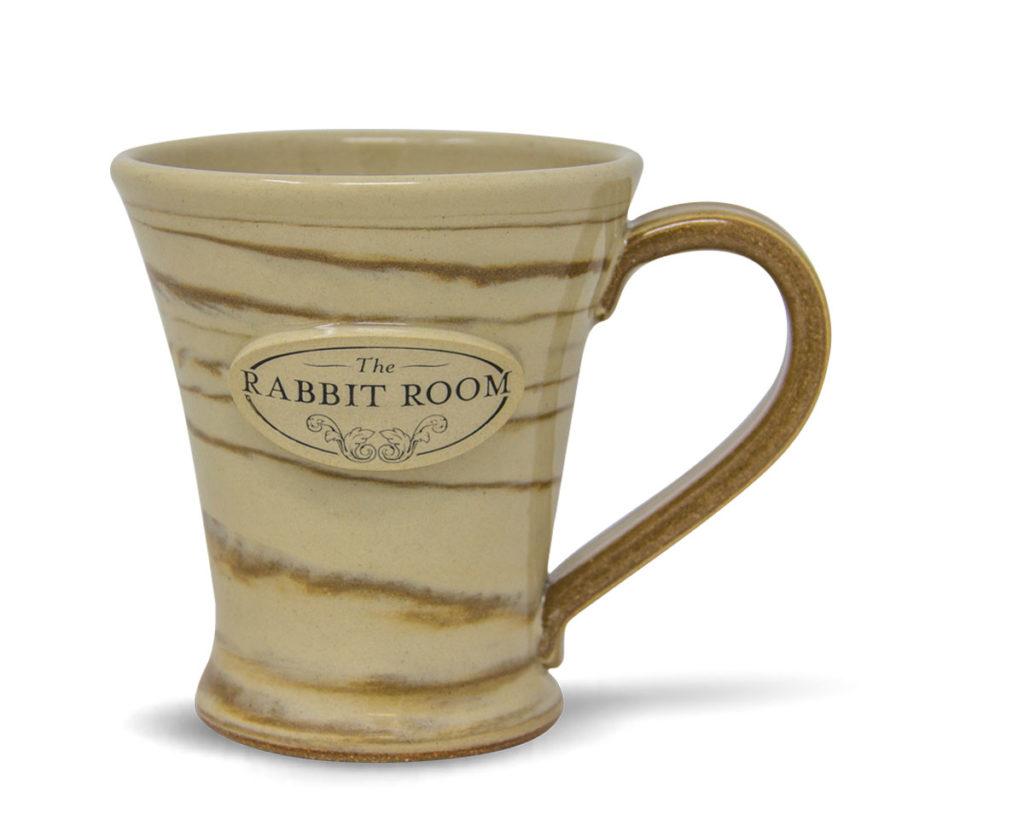 SwirlWare Renaissance Voyager mug from Sunset Hill Stoneware