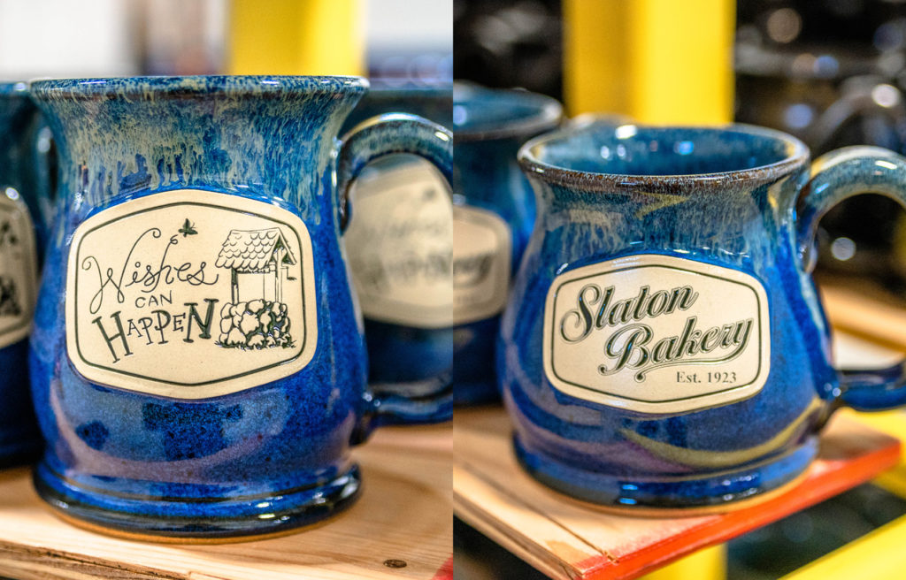 What S In A Ceramic Glaze How Some Mugs Turn Out Differently