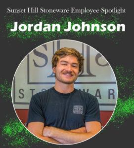 Jordan Johnson
