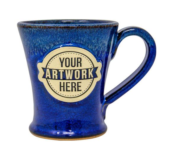Renaissance Voyager mug in Northern Lights