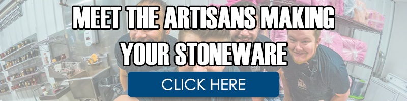 Meet Sunset Hill Stoneware's Artisans