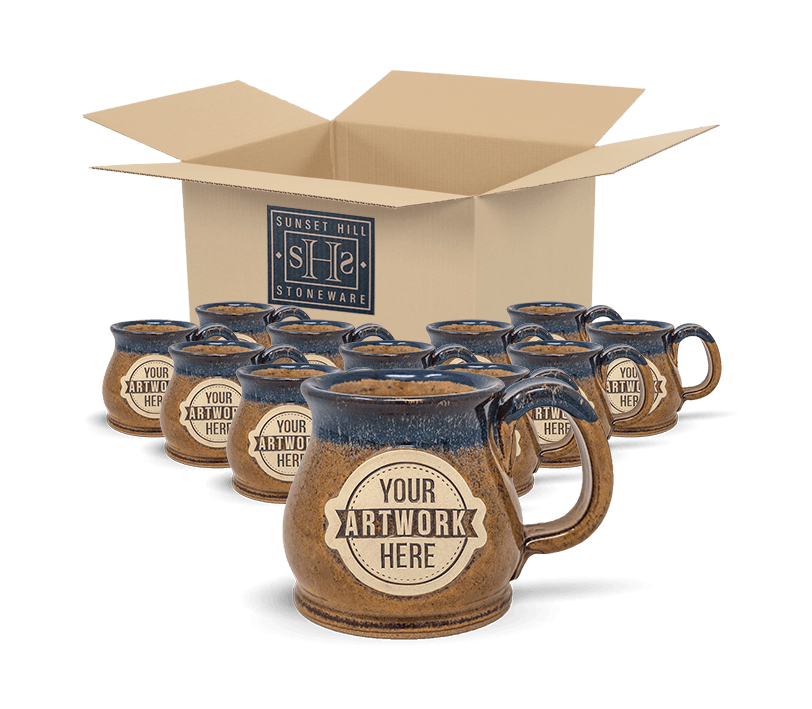Potbelly Fundraising Mugs
