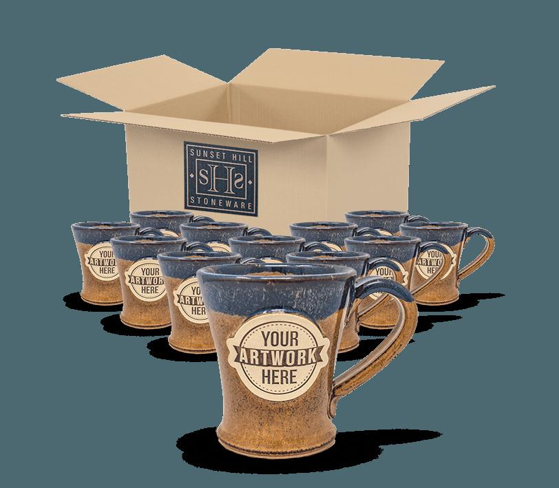 Renaissance Voyager Fundraising Mugs