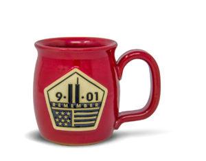 September 11th Remembrance Mug