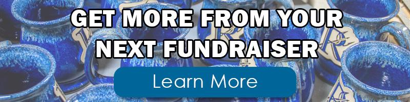 Fundraising CTA