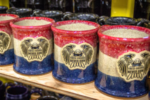 Mugs from Veteran-owned businesses