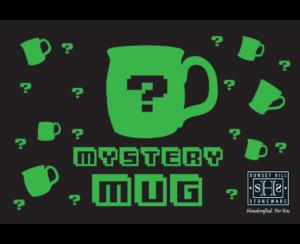 SHS Mystery Mug